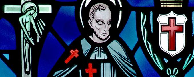 St. Camillus de Lellis - Sacred Heart Cathedral, Winona, MN