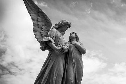 Little Litany of the Angels