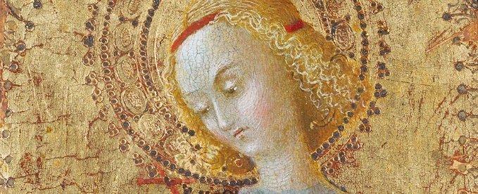 Saint single patron women of Jenn's Doings: